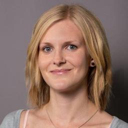 Nadine Breitenbücher - Hochschule Aalen – Technik und Wirtschaft - Aalen
