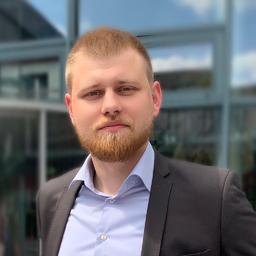 Daniel Epp's profile picture