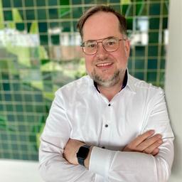 Matthias Schirmag