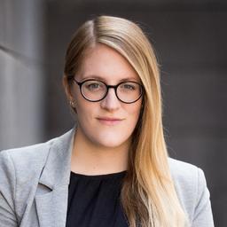 Carlotta Caasmann - Arvato Systems - Bielefeld