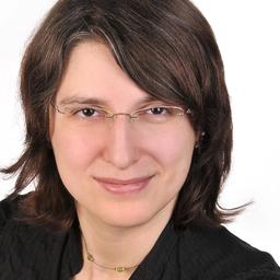 Petra Hahlweg - Homeoffice - Chamerau