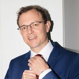 Dr. Patrick Heckeler - BARDEHLE PAGENBERG Partnerschaft mbB - München