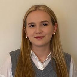 Emily Paula  Berndt's profile picture