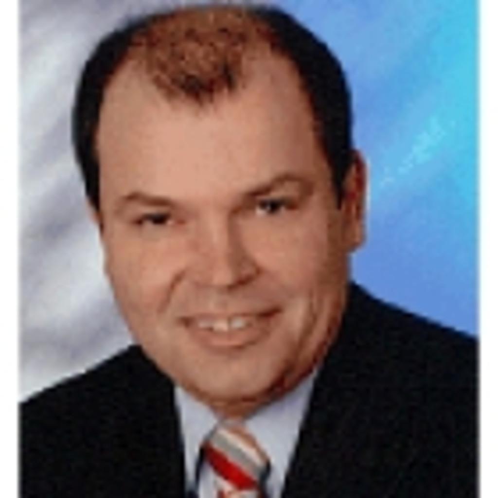 Frank Debus