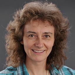 Irène Rösch Zwick - Irène Rösch Organisationsberatung und Coaching - Aarau