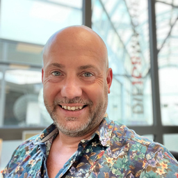 Tobias Betten's profile picture