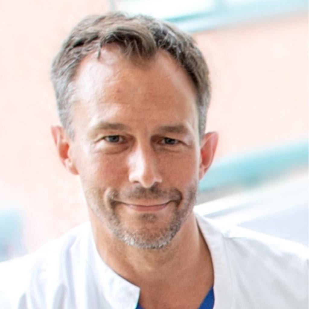 Prof. Dr. Alexander Arlt's profile picture