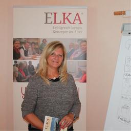 Monika Mosthaf - ELKA Erfolgreich lernen. Konzepte im Alter - Aachen