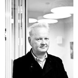 Kai Simon - Dipl.-Ing. Architekt - Berlin
