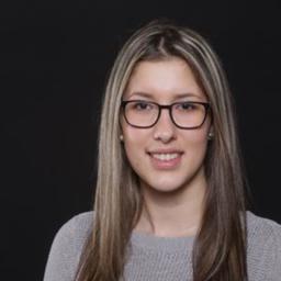 Gabija Radzeviciute's profile picture