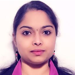 Vasuda Kannan's profile picture