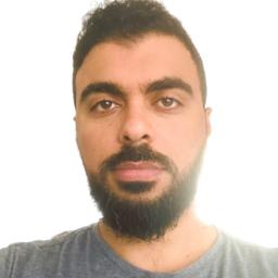 Waseem Abusenjr's profile picture