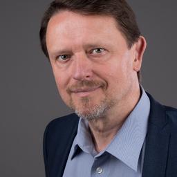 Dipl.-Ing. Michael Feldbacher - General Electric Switzerland GmbH - Dielsdorf