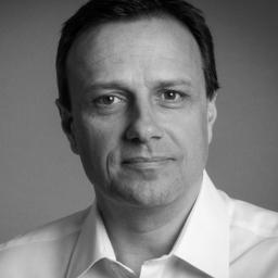 Andreas Tuchscherer - BearingPoint - Berlin