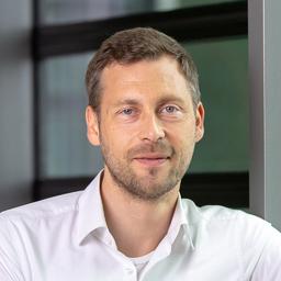 Jens Hofmann - Murrelektronik GmbH - Oppenweiler