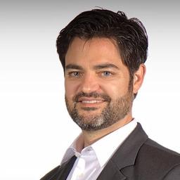 Oliver Hoeffleur - INFOGEM AG - Baden