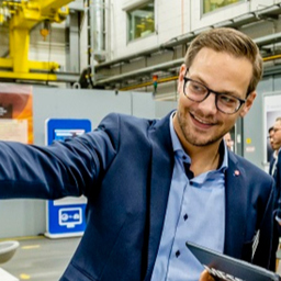 Marc Bonnermann's profile picture