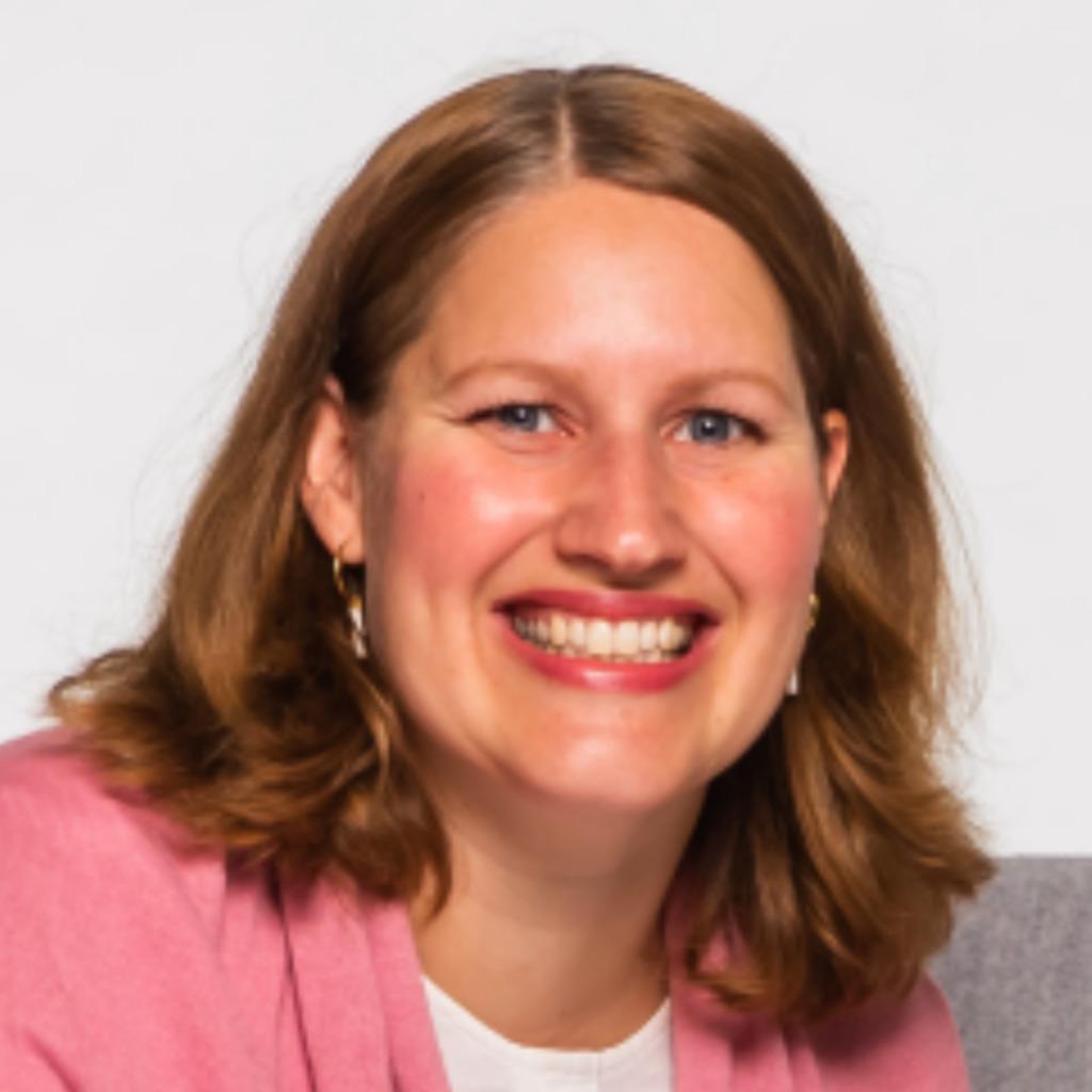 Barbara M. Aichinger's profile picture