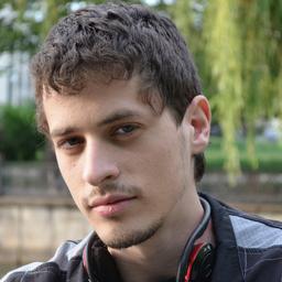 Oleg Gorbunov - LevelUp Games - Kiev