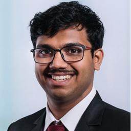 Prathamesh Bagade