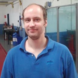 Dirk Gruner's profile picture