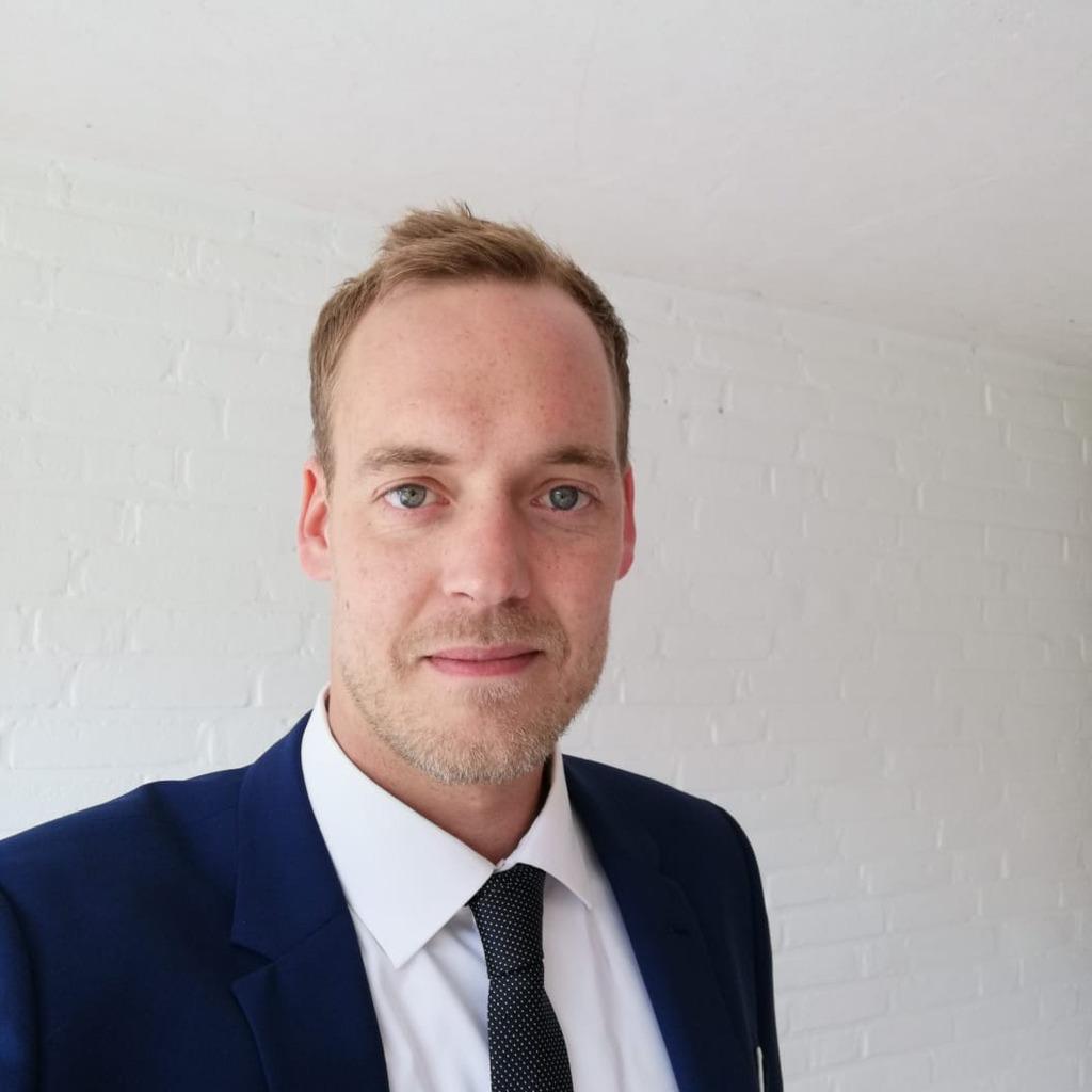 Tim Pollmann's profile picture