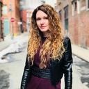 Anja Reinhardt - New York