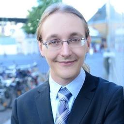 Christoph Burschka - PwC Digital Services - Zürich