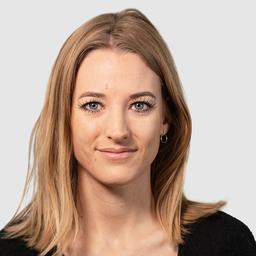 Fabienne Baumgartner - Notch Interactive AG - Zürich