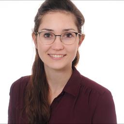 Elisa Haseloff - ZEISS - Aalen
