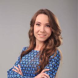 Julia Voloshyna - Honeycomb Software - Rivne