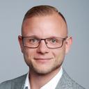 Florian Strauß - Berlin