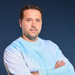 Alexander T. Müller - SK-Gaming - Köln