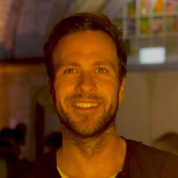 David Kettner - picsters.tv - Berlin
