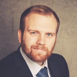 Sebastian Klützke's profile picture