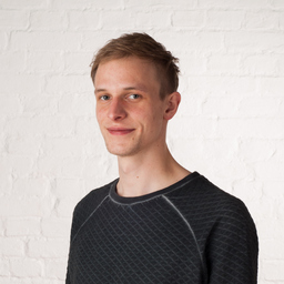 Benedikt Bentler - Amentory Ventures - Berlin