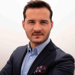 Yilmaz Bek's profile picture