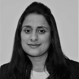 Dr Qurat-Ul-Ann Farooq - S&N CQM GmbH - München