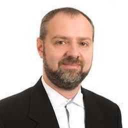 Matthias Quaißer - w-support.com GmbH - Hartmannsdorf