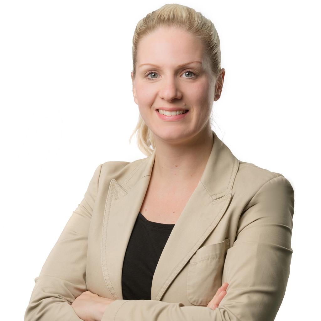 Katja Thiele