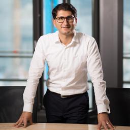 Dr. Raid Gharib