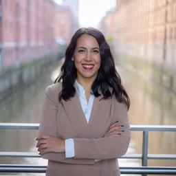Jacqueline Kluth-Molnár's profile picture