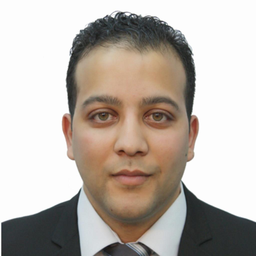 Khaled Alimi's profile picture