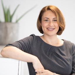 Alessandra Claß - Freude am Mittelstand - Leingarten