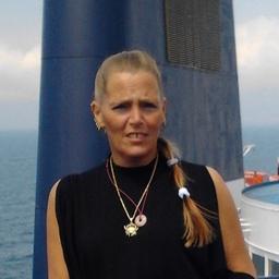 Ulrike Möhlenbrock - REWE Group - Berlin