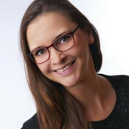 Stefanie Effenberger - TEAG Thüringer Energie AG - Erfurt