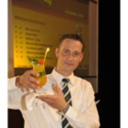 Steffen Pörschmann - Deutsche Barkeeper-Union e.V. Sektion MV - Binz