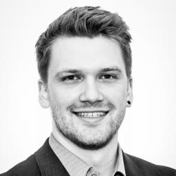 Daniel Gröne - Moysies & Partner IT- und Managementberatung - Berlin