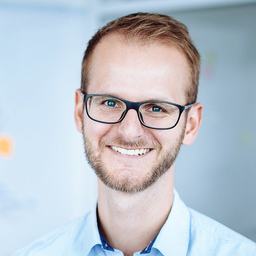 Benedikt Weiß - Kratzer Automation AG - München