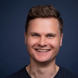 Johannes Heinemann's profile picture